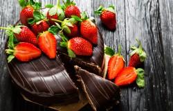 Czy istnieje coś takiego jak zdrowe słodycze i ciastka?