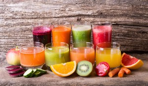 Naturalne soki – źródło niezbędnych witamin
