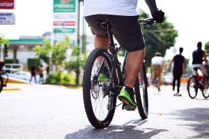 Dlaczego nie warto kupować roweru górskiego do miasta?