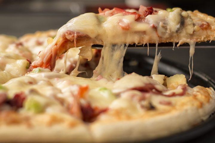 Jaki ser jest najlepszy do pizzy?