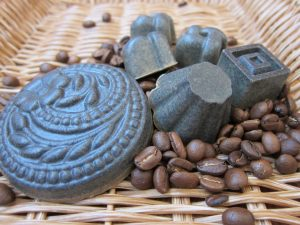 Peeling kawowy, właściwości i zastosowanie