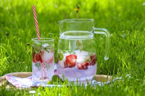 Co pić, aby skutecznie schudnąć