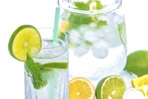 Dlaczego należy pić wodę
